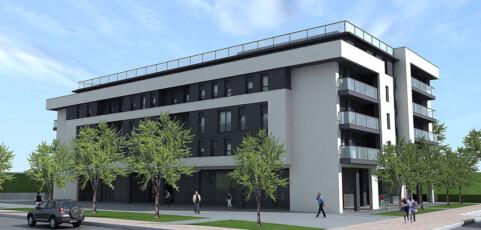 Entregadas las 35 viviendas de protección en el área Berazubi de Tolosa, certificación energética A