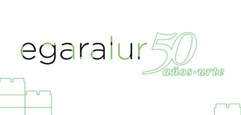 50 Aniversario egaralur