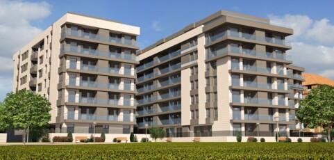Iniciada la construcción de 58 VPT y 29 viviendas libres en Llodio